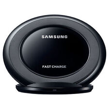 OEM Samsung Fast Wireless Charger Stand Pad Galaxy S7 S6 Edge NOTE 5