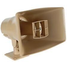 Fourjay 132-TD 25/70V Re-Entrant Horn Speaker
