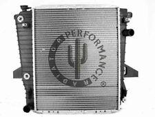 Radiator PERFORMANCE RADIATOR 1721