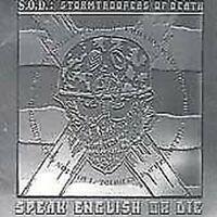 Sod - Speak Anglais Ou Die Nouveau CD