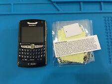 BlackBerry 8820 - Blue - Used, Excellent Shape!