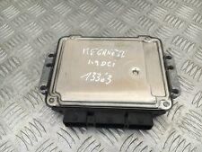 Calculateur Moteur - RENAULT Megane I (1) 1.6L ESS - Référence : 8200310863