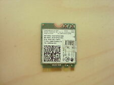 INTEL WIRELESS-N 7260 CARD M.2 FORM FACTOR 7260NGW-BN wifi + BT combo PA5125