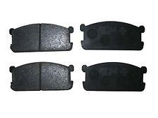 JURID Bremsbeläge Mitsubishi Galant II 1.6 Lancer II 1.2 1.4 1.6 Sapporo vorne