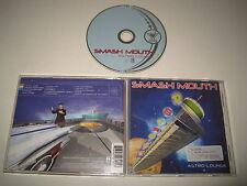SMASH MOUTH/ASTRO LOUNGE(INTERSCOPE/490 316-2)CD ALBUM