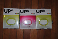 Jawbone UP 24 Celery Green New In box Pink, Black or Green