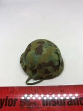 "GI JOE Helmet  FOR 12"" ACTION FIGURE 1/6 SCALE 1:6 21st Century"