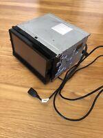 Kenwood Excelon DNX9960 in-dash DVD/CD player with Built-in Garmin navigation