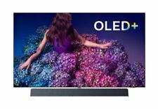 Philips 65OLED934/12 tv 165,1 cm (65'') 4K Ultra HD Smart TV Wi-Fi Zwart