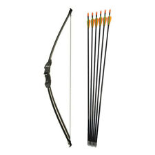 15lbsArchery Recurve Bow Takedown Children Youth 45'' Training Practice Shooting