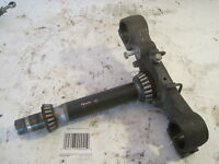 BMW OEM 00-06 X5 Steering Gear-Boot Kit Clamp 32136751292