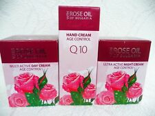 Set-active Day&Night and Hand Cream Age Control with ROSE OIL of Bulgaria