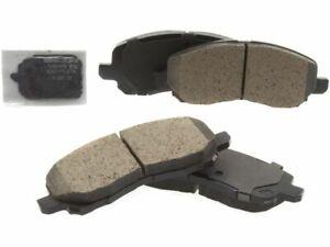 Front Brake Pad Set 1PMT39 for Avenger Caliber Stratus 2001 2002 2003 2004 2005