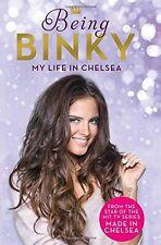 Being Binky,Binky Felstead