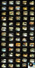 16 mm Film-Umwelt Müllprobleme,Ruhrgebiet Deponien der 1980.Jahre-History Films