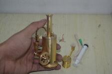 M6 mini steam engine model