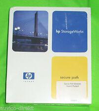 HP Storageworks Secure Path Lizenz SP WIN 1 LIC/CD 4.0B 1665989-B24  QB-669AD-SS
