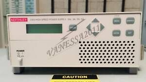 KEITHLEY 2303 Channel Battery/Charger Simulator