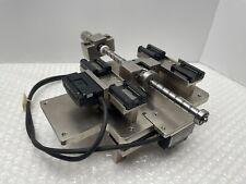 RENISHAW RGH41X30D05A LINEAR ENCODER (PAIR) ON CUSTOM STAGE