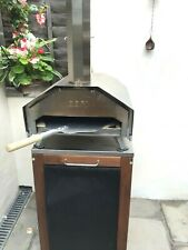 More details for ooni pro16 multi-fuel pizza oven with loads of extra's wood fuel, gas burner