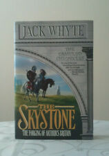 The Skystone by Jack Whyte. Hardback.