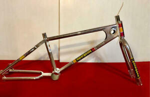 Extremely rare old school BMX USA supergoose Mongoose 20 inch VIntage 1980s