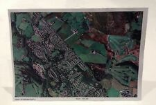 My Jigsaw Puzzle Egerton Village Turton Heights Bolton Aerial Photograph NIB