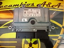Centralita del motor MERCEDES CLASE B (W245) A6401501691 0281013965