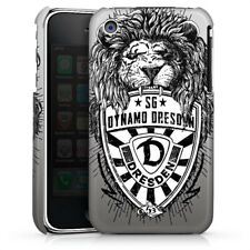 Apple iPhone 3Gs Premium Case Cover - Dynamo Löwe