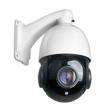 Sony Auto Focus IP Camera 4MP 1440P POE 30X Optical Zoom P2P PTZ IP66 Outdoor