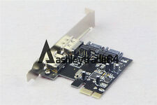 PCI-E To SATA3 PCI E SATA3.0 6Gb/s the SSD Asmedia Chip Expansion Card ASM1061