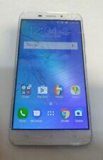 Asus Zenfone 3 Laser (ZC551KL) 32GB- SIlver - Dual Sim GSM Unlocked - read below