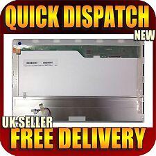 "New Sharp LQ164M1LA4A B Laptop Screen 16.4"" LCD Full-HD Compatible"