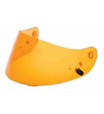 HJC CL15/CL16/CL17/CLSP/CSR2/FS15/IS16 HJ09 Pinlock Ready Shield Amber