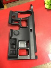 2010-2013 Lexus Rx350 Driver Side Lower Kick Panel Cover Tpms Switch
