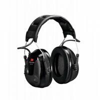 3M PELTOR MT16H210F-478-RE SportTac Headset Pink Cup Headband Free UK Shipping