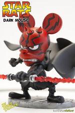 Rat-Man Infinite Collection Dark Ratón sobre Licencia Leo Ortolani Statue