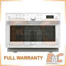 WHIRLPOOL Mwp 337 33 L Microwave Oven Digital Control 900 W Freestanding Compact