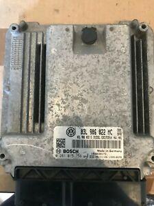 Calculateur VW Golf 6 2.0TDI  REF 0281015756 03L906022MC EDC17CP14