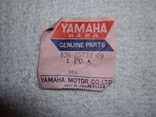 Yamaha OEM NOS snowmobile brake pad 826-25732-09 EL433B EW433B EW643  #1190