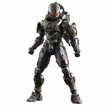 Halo 5 Guardians Master Chief Play Arts Action Figure by Square Enix