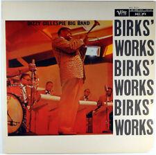DIZZY GILLESPIE-BIRKS' WORKS-LEE MORGAN AL GREY WYNTON KELLY BILLY MITCHELL