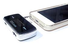 iPhone 5 5S Voiture FM TRANSMITTEUR - sans-fil RADIO MUSIQUE AUDIO - ITRIP MP3