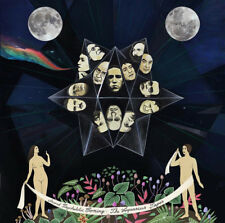 Jess And The Ancient Ones – Second Psychedelic Coming:... LTD 2016 Double Vinyl