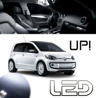 Volkswagen UP! UP 3 Ampoules LED Blanc habitacle éclairage Plafonnier