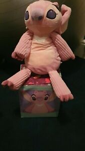 Scentsy Buddy Angel Out Of Lilo And Stitch  PLEASE READ DESCRIPTION