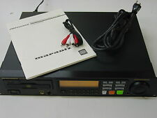 Marantz PMD331 Very Clean Rack Mount Professional CD Player w/new laser optics