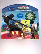 Dianey Mickey Mouse Clubhouse Gift And Activity Set