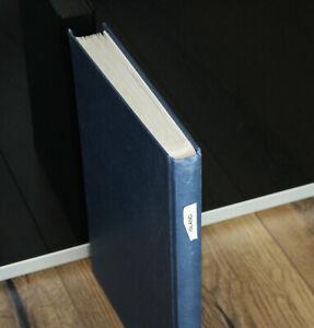 Einmalige Island Sammlung ab Nr. 8 von 1876 bis 2000 im 32 Seiten Steckalbum