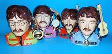 PEGGY DAVIES Jugs Beatles John, Paul, Ringo, George BOXED + CERTS  LTD ED
